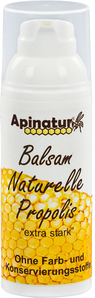 Balsam Naturell
