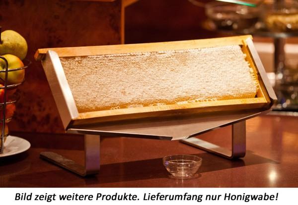 ganze BIO-Honigwabe, Vielblüte DE-ÖKO-003