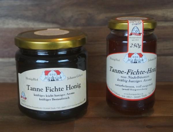 Tanne-Fichten-Honig